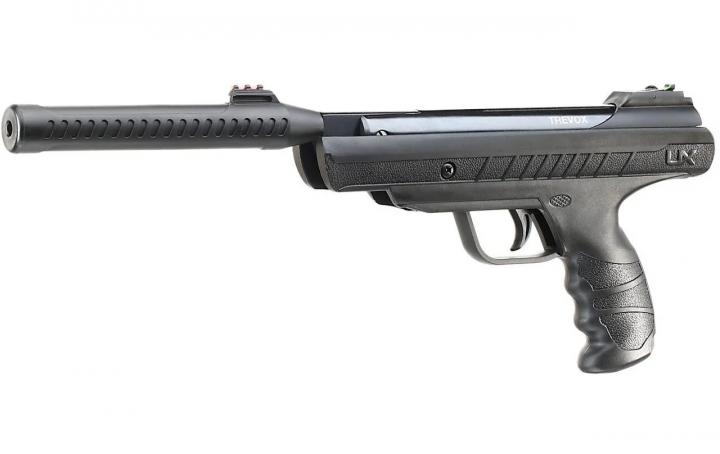Пневматичний пістолет Umarex UX Trevox - зображення 1