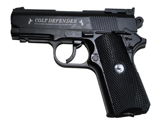 Пневматичний пістолет Umarex Colt Defender - зображення 1