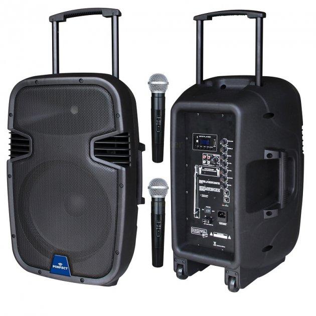 Мобільна акустична система PA-12MUB Perfect - зображення 1