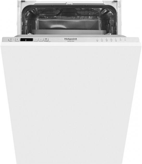 Встраиваемая посудомоечная машина HOTPOINT ARISTON HSIC 3M19 C - изображение 1