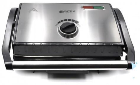 Гриль контактный BITEK BT-7407 - 1500Вт - зображення 1