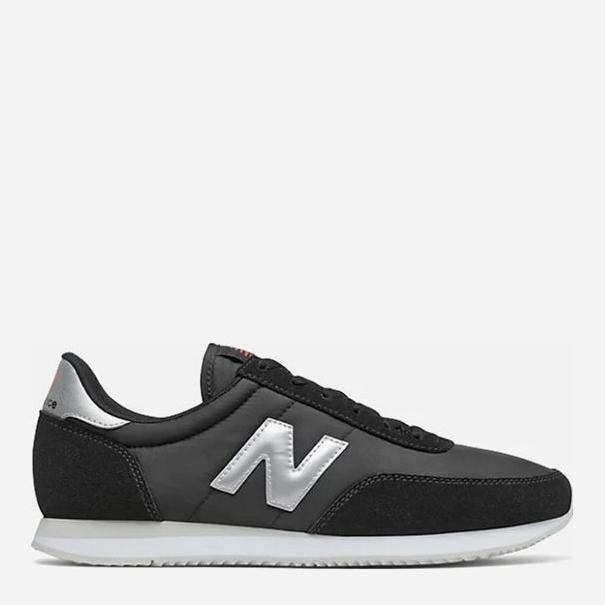 Кроссовки New Balance 720 UL720NN1 39 (USA 7) 25 см Черные (194768598036) - изображение 1