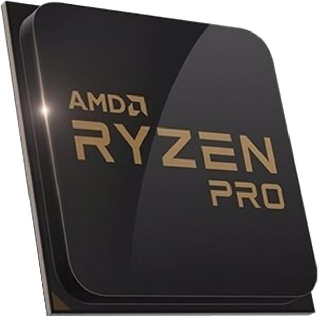 Процесор AMD Ryzen 5 PRO 2400GE 3.2 GHz / 4 MB (YD240BC6M4MFB) sAM4 OEM - зображення 1