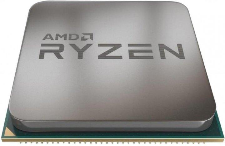 Процесор AMD Ryzen 7 1700 3.0 GHz / 16 MB (YD1700BBM88AE) sAM4 OEM - зображення 1