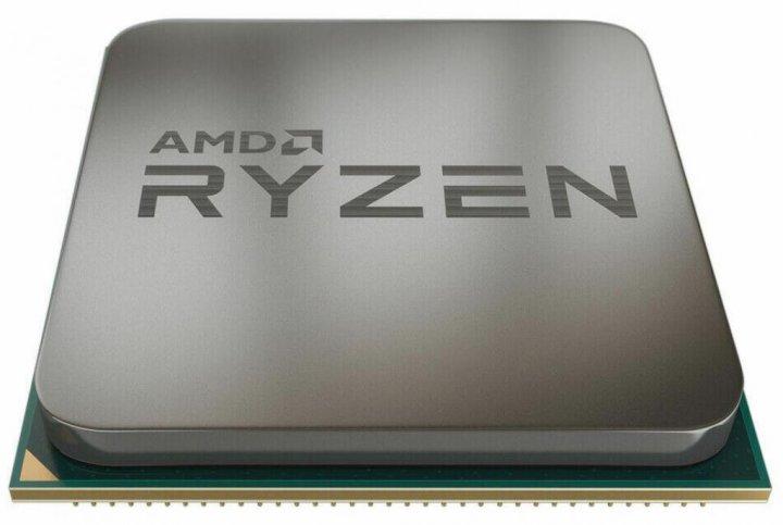 Процесор AMD Ryzen 7 1800X 3.6 GHz / 16 MB (YD180XBCM88AE) sAM4 OEM - зображення 1