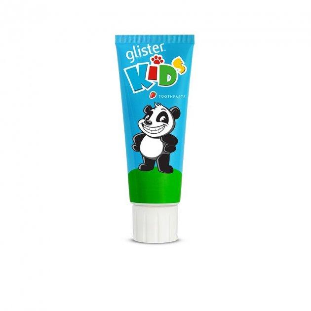 Зубная паста для детей Amway Glister kids 65мл (120519) - изображение 1