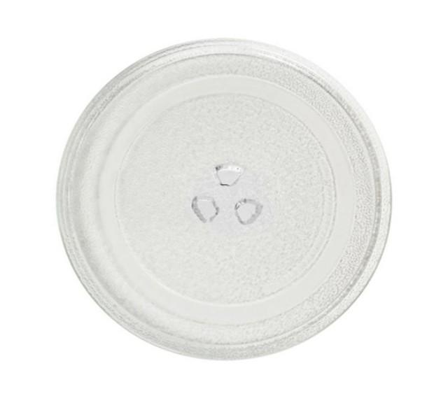 Тарелка для микроволновой печи DELFA - изображение 1