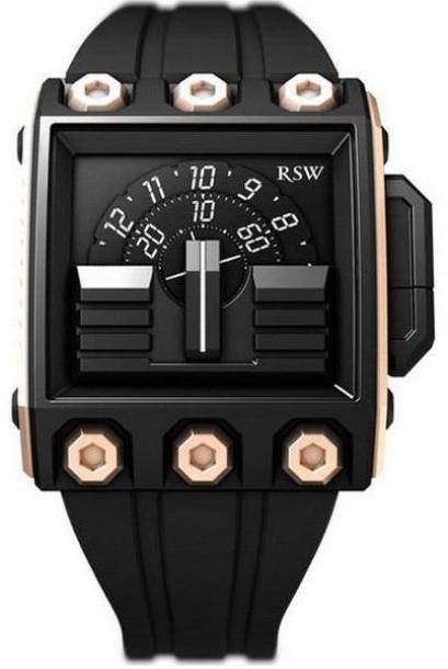 Мужские часы RSW 7120.P1.R1.1.00 - изображение 1