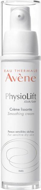 Разглаживающий крем для лица Avene PhysioLift от глубоких морщин 30 мл (3282770049312) - изображение 1