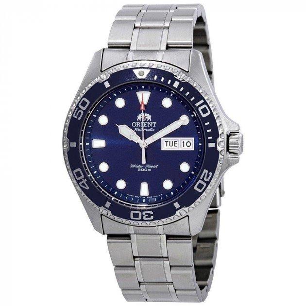 Мужские механические часы Orient Ray II FAA02005D9 Diver F6922 - изображение 1