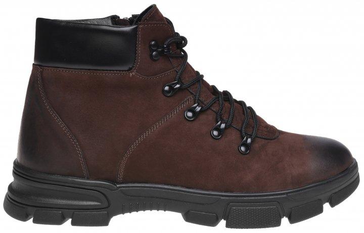 Ботинки Caman 80346/67-172 43 28.9 см Коричневые (2043024974016) - изображение 1