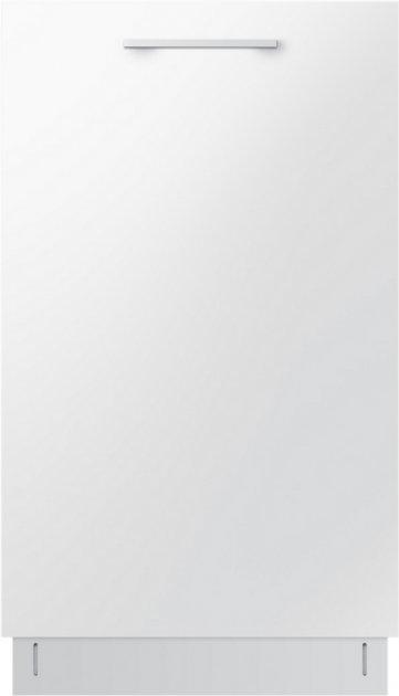 Встраиваемая посудомоечная машина Samsung DW50R4050BB/WT - изображение 1