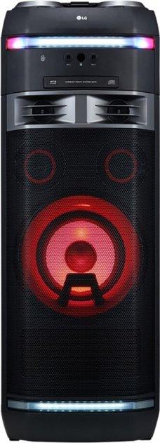 LG X-Boom OK85 - изображение 1