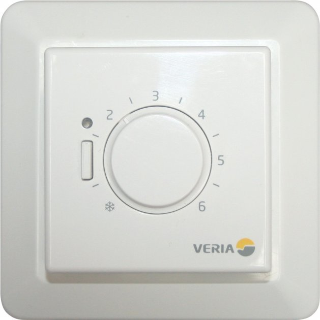 Терморегулятор Veria Control В45 (189B4050) - изображение 1