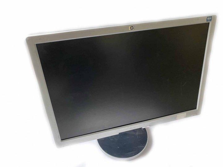 """Монітор 20"""" CCFL TN, HP L2045w, 1680 x 1050, 5 мс, 16:9, VGA, DVI Уцінка! БО - зображення 1"""