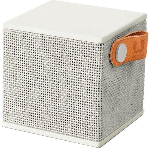 Fresh 'N Rebel Rockbox Cube Fabriq Edition Bluetooth Speaker Cloud (1RB1000CL) - изображение 1