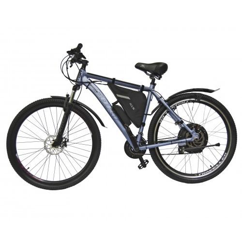 Електровелосипед Uvolt Fort Spektrum Mb-48-500 Сірий - зображення 1