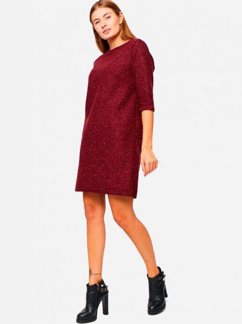 Платье Karree Ассоль P1694M5384 S Марсала (karree100011093) - изображение 1