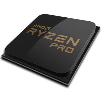 Процессор AMD Ryzen 7 2700 PRO (YD270BBBM88AF) - зображення 1