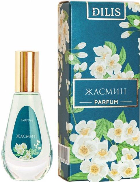 Духи для женщин Dilis Parfum Цветочная линия Жасмин 9.5 мл (4810212012229) - изображение 1