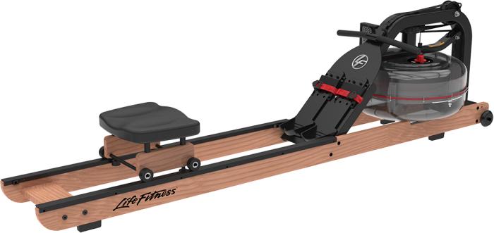 Гребной тренажер Life fitness Row HX