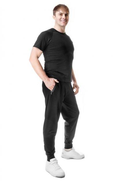 Спортивные брюки AndreStar Andrestar №1 Черный L (7610) - изображение 1