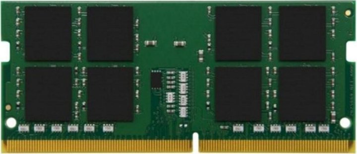 Оперативная память Kingston SODIMM DDR4-2666 16384MB PC4-21300 (KCP426SD8/16) - изображение 1