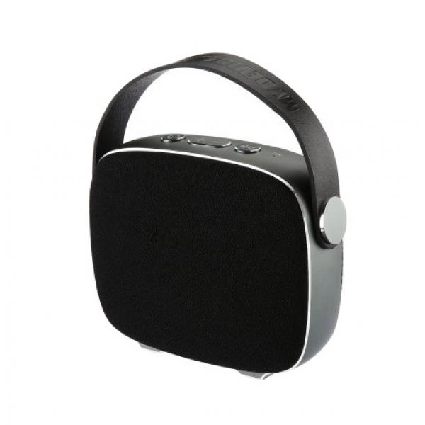Bluetooth Колонка Remax RB-M6 Black - зображення 1