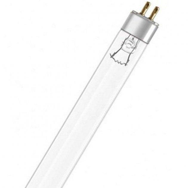 Запасная кварцевая лампа для Q-101 30W (SJ15) - изображение 1