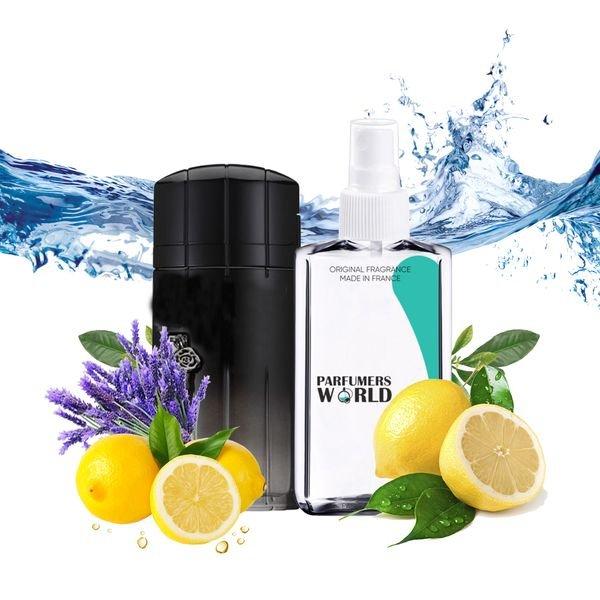 Духи Parfumers World №246 (Black XS L`Exces) Мужские - изображение 1