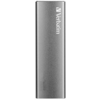 Накопичувач SSD USB 3.1 480GB Verbatim (47443) - зображення 1