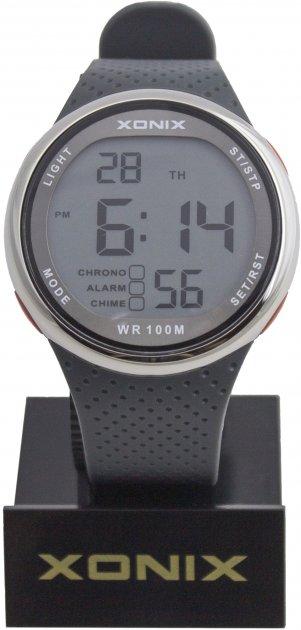 Мужские часы Xonix GJ-004 BOX (GJ-004) - изображение 1
