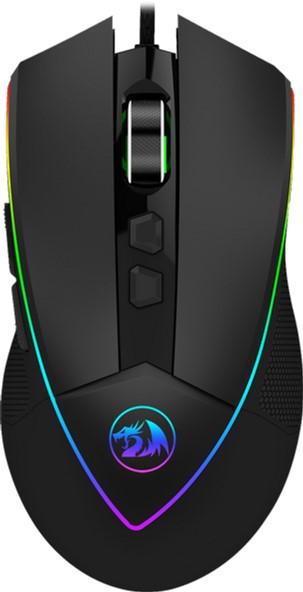 Миша Redragon Emperor RGB IR USB Black (78323) - зображення 1