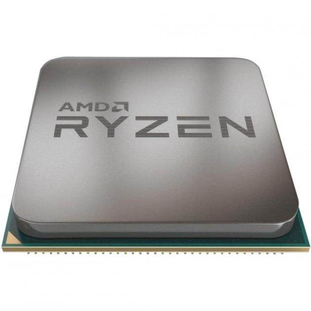 Процесор AMD Ryzen 5 3600 (100-100000031MPK) - изображение 1