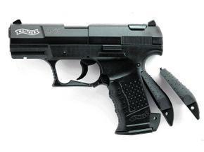 Пневматичний пістолет Umarex Walther CP99 - зображення 1