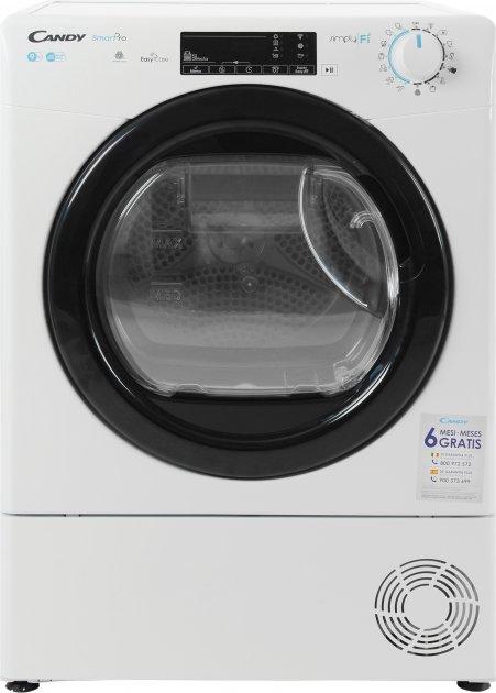 Сушильний автомат CANDY CSO C9TBE-S - зображення 1