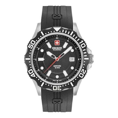 Часы Swiss Military-Hanowa 06-4306.04.007 - изображение 1