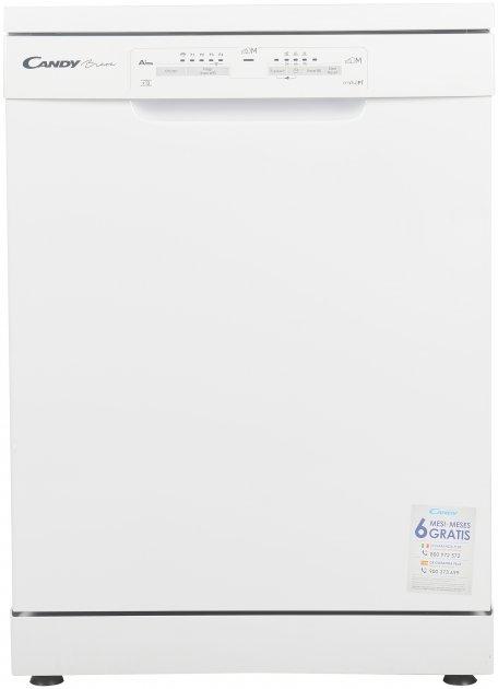 Посудомоечная машина CANDY CF 13L9W - изображение 1