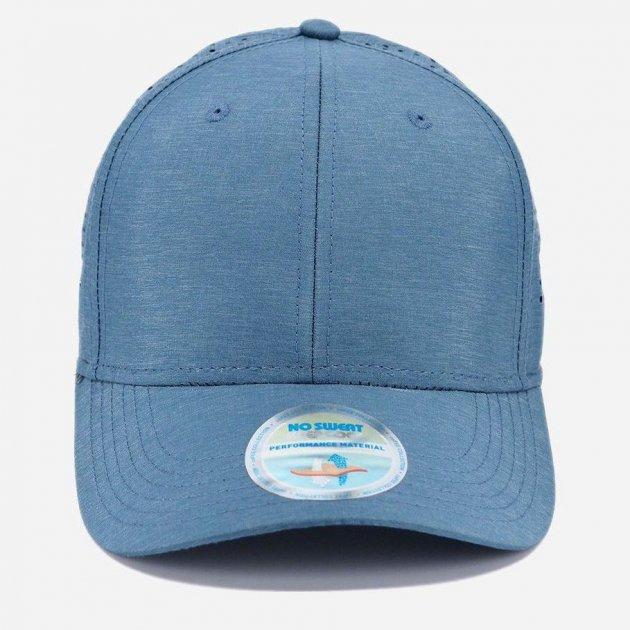 Кепка Cofee Perforated CO4260.12 54-56 см Морський синій (8592953426034) - зображення 1