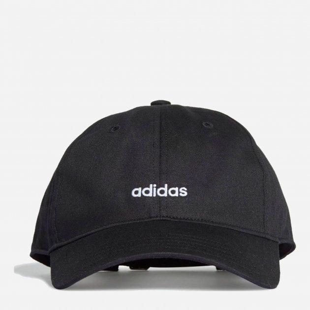 Кепка Adidas Bsbl Street GE1249 OSFM (XL) Black/White (4061612226369) - зображення 1