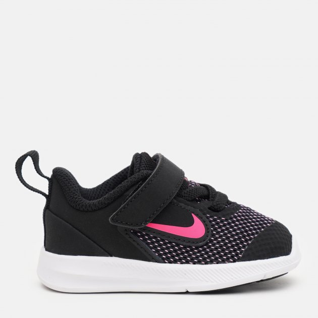 Кросівки дитячі Nike Downshifter 9 (Tdv) AR4137-003 19 (4C) 19.5 см (192499826411) - зображення 1