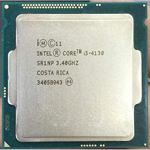 Процессор Intel Core i3-4130 Б/У - зображення 1