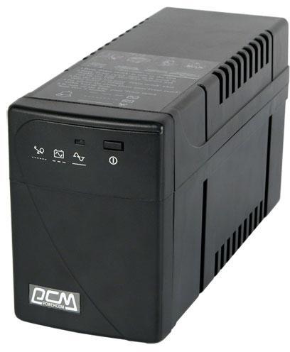 ИБП Powercom BNT-800A Schuko - изображение 1