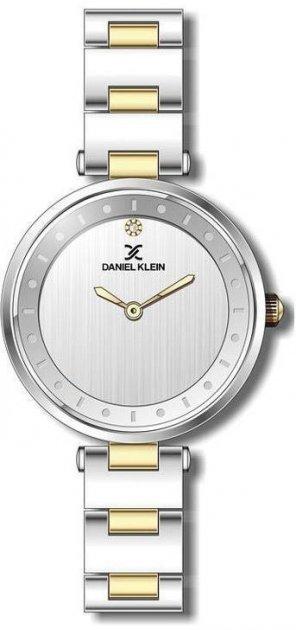 Женские наручные часы Daniel Klein DK11663-4 - изображение 1