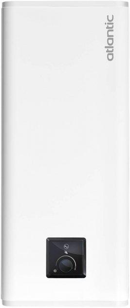 Бойлер ATLANTIC Vertigo Steatite Essential 100 MP-080 2F 220E-S (1500W) + Бесплатная доставка по Украине! - изображение 1
