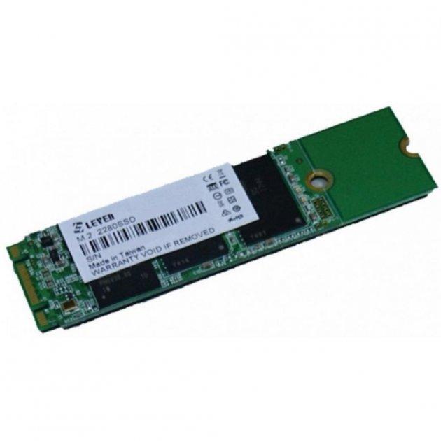 Накопитель SSD M.2 2280 480GB Leven (JM300-480GB) - изображение 1