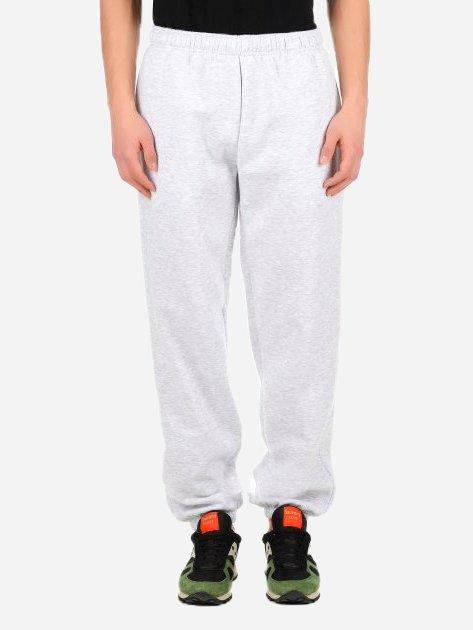 Спортивні штани Fruit of the loom Premium 064040094 XL Світло-сірі - зображення 1