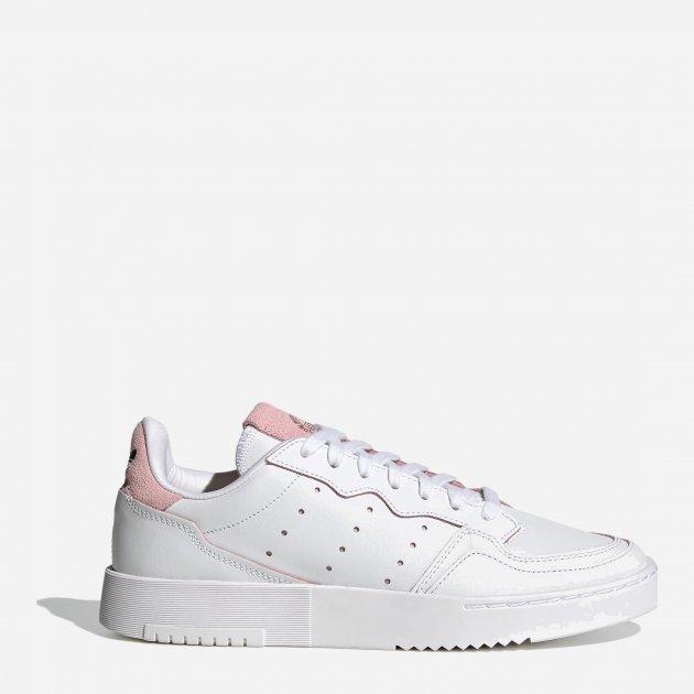 Кеди Adidas Originals Supercourt W FV9709 37 (5.5UK) 24 см Ftwr White (4062059907057) - зображення 1