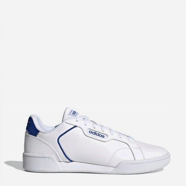 Кеды Adidas Roguera FY8633 40.5 (8UK) 26.5 см Ftwwht/Ftwwht/Royblu (4064036638299_5903698325873) - изображение 1