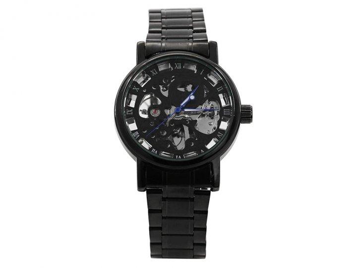 Часы для мужчин Скелетон Механические С автоподзаводом (1005-326-00) - изображение 1